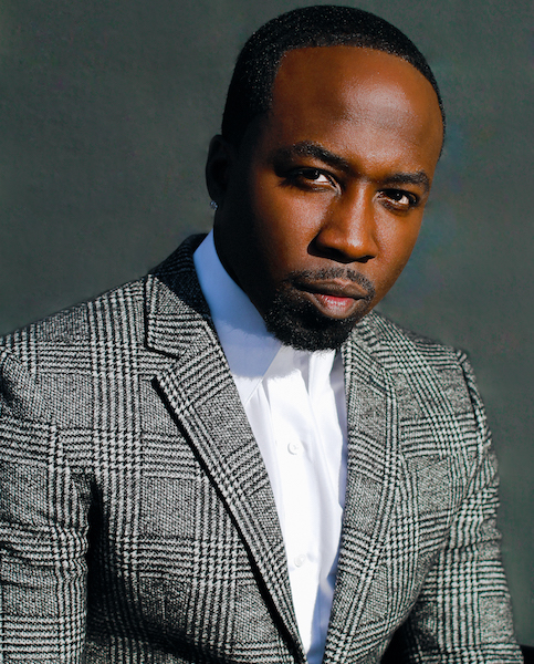 Tuo Clark Appointed SVP of A&R at Def Jam – SOCIAL Magazine
