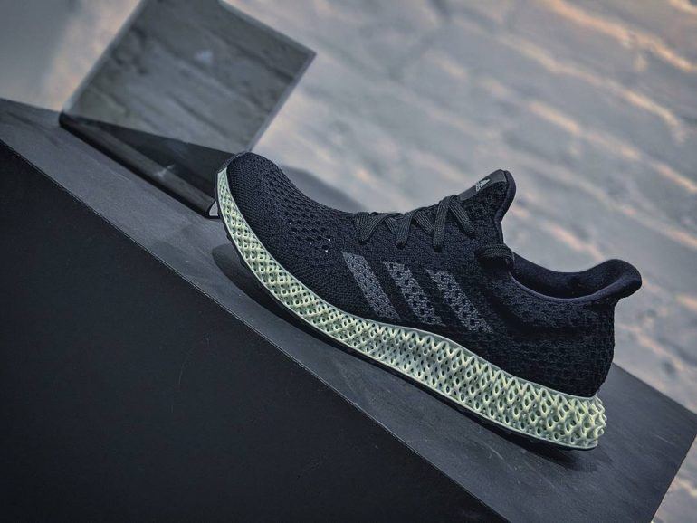 160cf62a6 From the moment they were announced it s been no secret that the Adidas  FUTURECRAFT 4D is going to be a must have. For those lucky enough to be  residing in ...