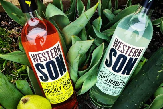A Drinking Man's Game: Western Son Vodka – SOCIAL Magazine