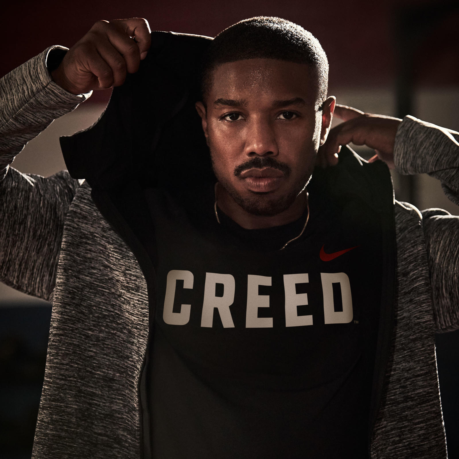 Adonis Creed Gets Signature Collection