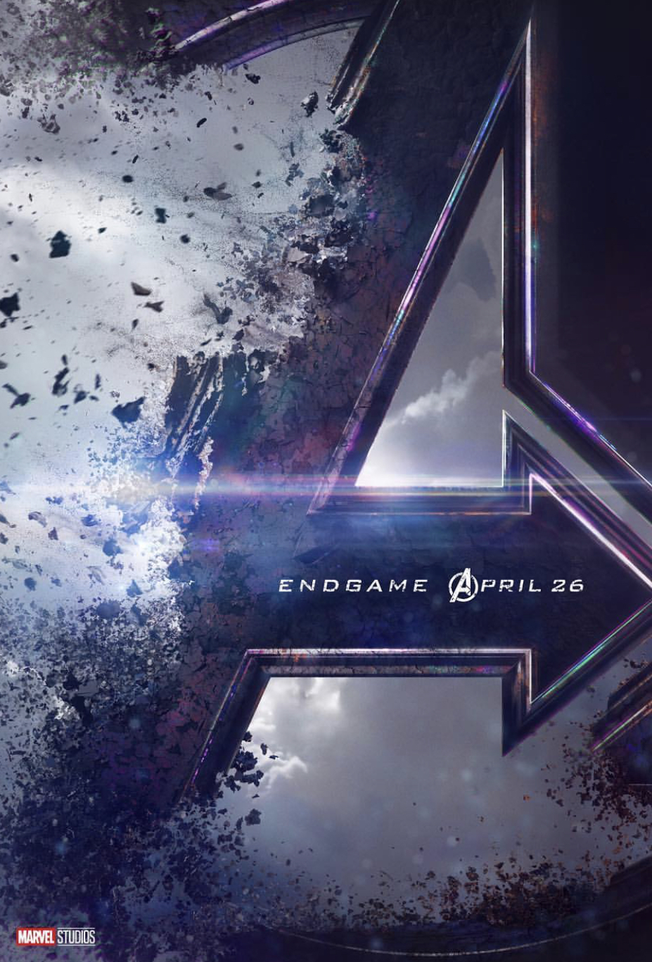 Avengers: Endgame Gets a Trailer